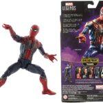 Marvel Legends Avengers Infinity War Iron Spider Man 6-inch (Thanos BAF) 3
