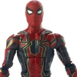 Marvel Legends Avengers Infinity War Iron Spider Man 6-inch (Thanos BAF) 4