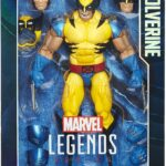 Marvel Legends Exclusive Wolverine Action Figure 12 Inch 2