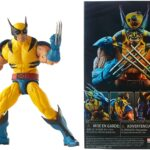 Marvel Legends Exclusive Wolverine Action Figure 12 Inch 3