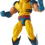 Marvel Legends Exclusive Wolverine Action Figure 12 Inch 4