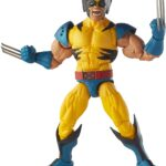 Marvel Legends Exclusive Wolverine Action Figure 12 Inch 5