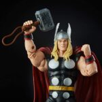 Marvel Legends Series 80th Anniversary Comic-Inspired Vintage Thor 6inch 3