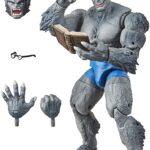 Marvel Legends The Uncanny X-Men Retro Collection Beast Action Figure 6inch 2
