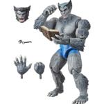 Marvel Legends The Uncanny X-Men Retro Collection Beast Action Figure 6inch 3