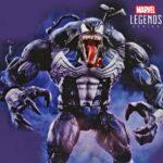Marvel Legends Variant Venom Monster Action Figure 6Inch 2020 Exclusive 5