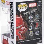 POP! Marvel Venom Venomized Daredevil 4