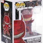 POP! Marvel Venom Venomized Daredevil 5