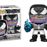 POP! Marvel Venom Venomized Thanos