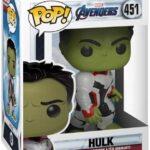 Pop! Marvel Avengers Endgame Hulk Standard 2
