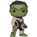 Pop! Marvel Avengers Endgame Hulk Standard 4