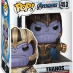 Pop! Marvel Avengers Endgame Thanos, Standard 2