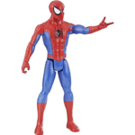 Spider-Man E0649 Titan Hero Power FX Series Action Figure 12-Inch 11