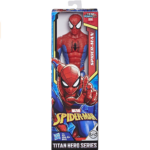 Spider-Man E0649 Titan Hero Power FX Series Action Figure 12-Inch 2