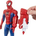 Spider-Man E0649 Titan Hero Power FX Series Action Figure 12-Inch 4