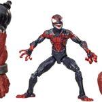 Venom Marvel Legends Miles Morales Action Figure 6-inch (Venompool BAF)