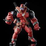 Venom Marvel Legends Miles Morales Action Figure 6-inch (Venompool BAF) 5