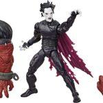 Venom Marvel Legends Morbius Action Figure 6inch (Venompool BAF)