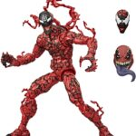 Venom Marvel Legends Series Carnage Action Figure 6-inch (Venompool BAF)
