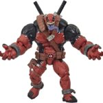 Venom Marvel Legends Series Carnage Action Figure 6-inch (Venompool BAF) 8