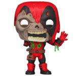Pop! Marvel Zombies Deadpool 4