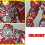 Avengers Infinity War Hulkbuster Statue Figure 11.8 Inch 4