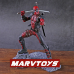 Deadpool Classic Statue 9.5 Inch 2