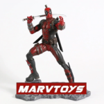 Deadpool Classic Statue 9.5 Inch 4