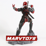 Deadpool Classic Statue 9.5 Inch 7