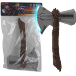 Thor Stormbreaker Axe with Lights Sound Cosplay Accesories 3