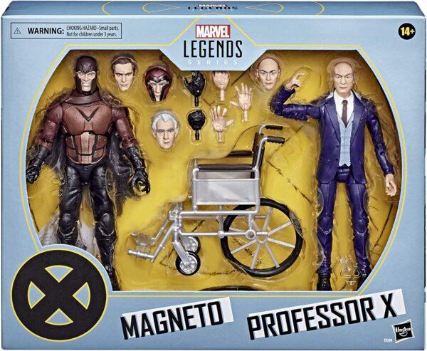 X-MEN Anniversary Marvel Legends FOX FILM mystique 6 pouces Figure en stock!