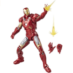 Marvel Legends Studios The First Ten Years The Avengers Iron Man Mark VII 6-inch 111