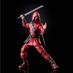 Marvel Legends Spider-Man The Hand Ninja Action Figure 6-inch (Stilt-Man BAF) 2