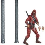Marvel Legends Spider-Man The Hand Ninja Action Figure 6-inch (Stilt-Man BAF) 33