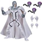 X-Men Marvel Legends Magneto Action Figure 6-inch (Tri Sentinel BAF) 1