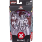 X-Men Marvel Legends Magneto Action Figure 6-inch (Tri Sentinel BAF) 2