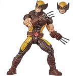 X-Men Marvel Legends Wolverine Action Figure 6-inch (Tri Sentinel BAF)