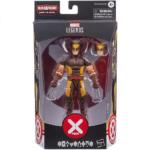 X-Men Marvel Legends Wolverine Action Figure 6-inch (Tri Sentinel BAF) 2
