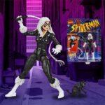 Marvel Legends Retro Collection Black Cat Action Figure 6-inch 2