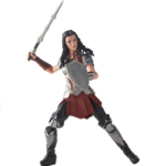 Marvel The First Ten Years Thor The Dark World Thor and Sif Action Figures 6-inch 9