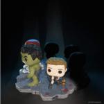 Pop! Deluxe Marvel Avengers Assemble Hawkeye Amazon Exclusive 3