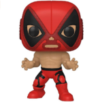 Pop! Marvel Lucha Libre Deadpool