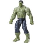 Hulk Titan Hero Power FX Avengers Infinity War 11