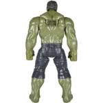 Hulk Titan Hero Power FX Avengers Infinity War 12