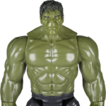 Hulk Titan Hero Power FX Avengers Infinity War 14