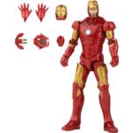 Iron Man Marvel Legends Mark 3 The Infinity Saga Action Figure 6inch