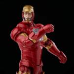 Iron Man Marvel Legends Mark 3 The Infinity Saga Action Figure 6inch 3