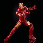 Iron Man Marvel Legends Mark 3 The Infinity Saga Action Figure 6inch 5