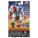 Marvel Legends Civil Warrior Contest of Champions GamerVerse Action Figure 12