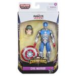 Marvel Legends Civil Warrior Contest of Champions GamerVerse Action Figure 13